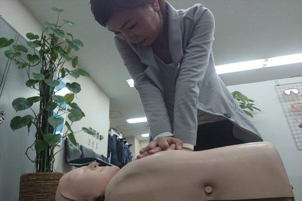 2.学科・実技(MSO東京店)