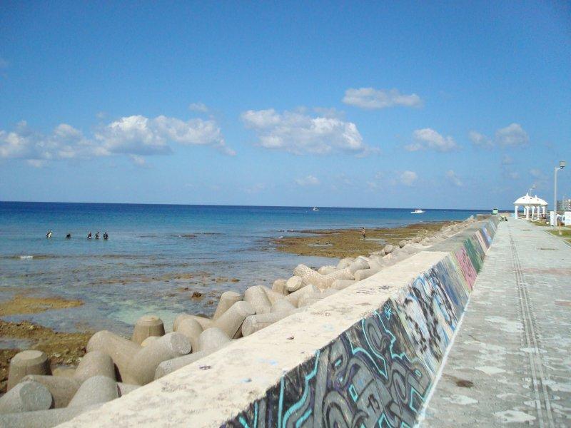 砂辺ビーチ